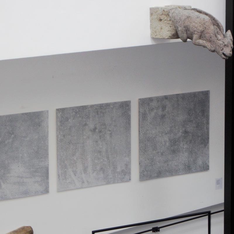 Ausstellungsansicht Stadtmuseum Siegburg