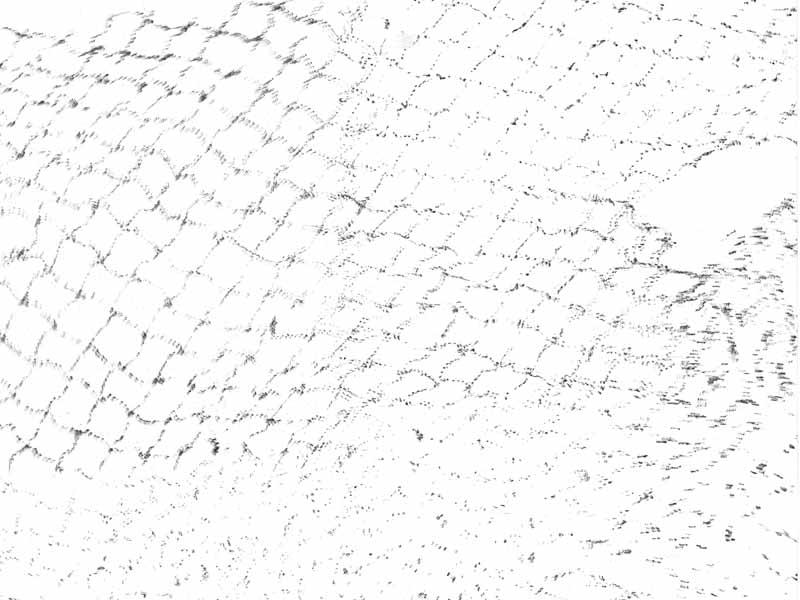 between_33 | 2018 | 30 x 40 cm | Bleistift auf Papier