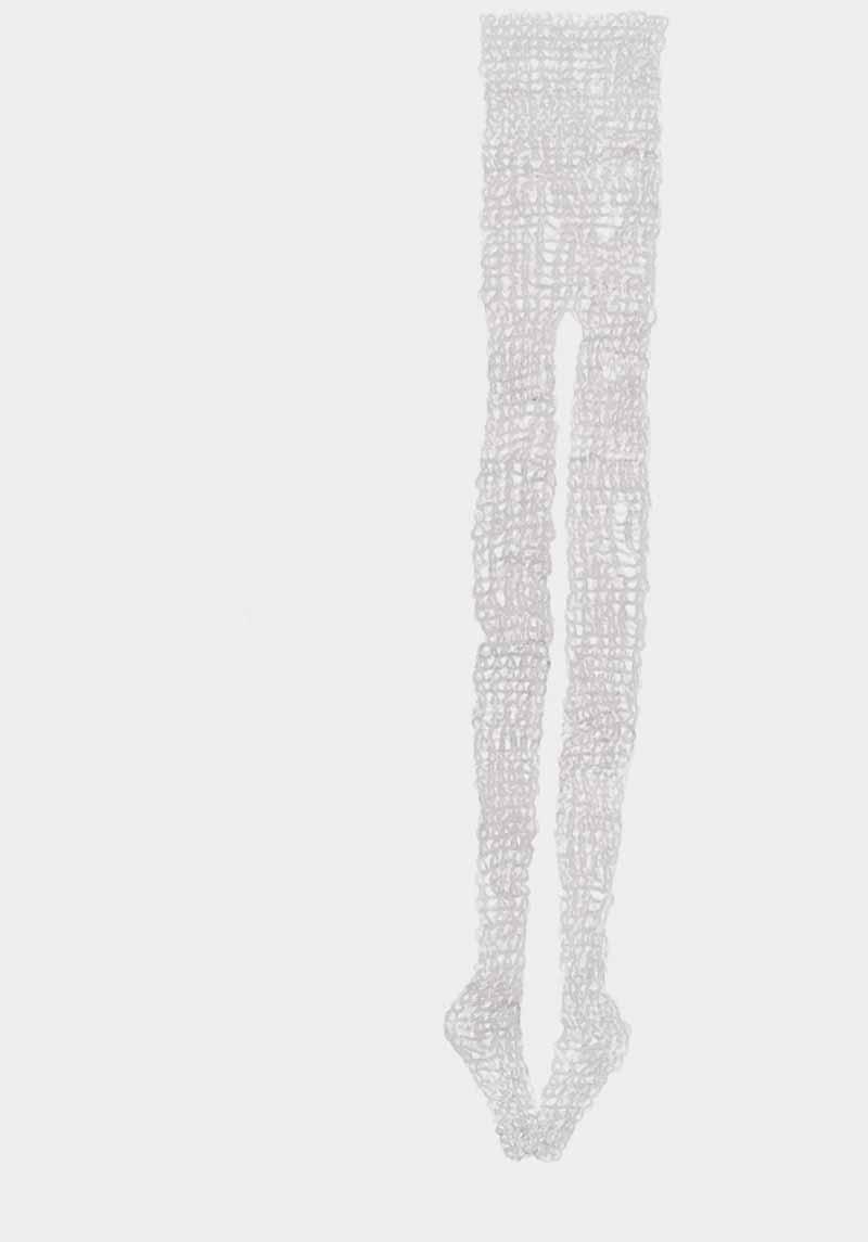 tights_04 | 2017 | 100 x 70 cm | Tusche auf Papier